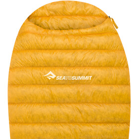 Sea to Summit Spark Sp0 Sac de couchage Normal, yellow